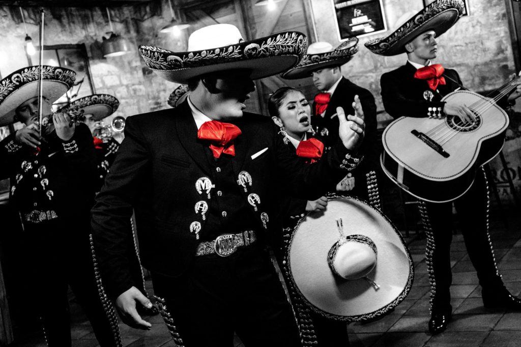 دانلود آهنگ مکزیکی جدید شاد