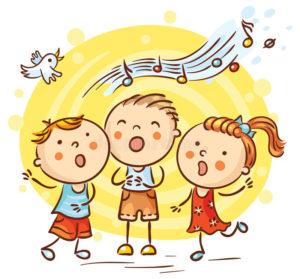 دانلود شادترین ترانه های کودکانه